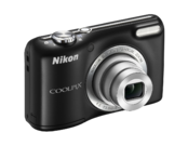Nikon COOLPIX L27 (black) 4