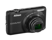 Nikon COOLPIX S6500 (black) 3