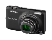 Nikon COOLPIX S6500 (black) 4