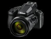 Nikon COOLPIX P950 + card 16GB SD  8