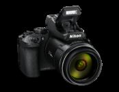 Nikon COOLPIX P950 + card 16GB SD  5
