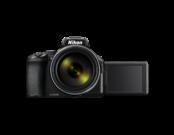 Nikon COOLPIX P950 + card 16GB SD  4