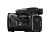 Nikon COOLPIX P950 + card 16GB SD  2