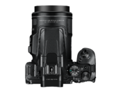 Nikon COOLPIX P950 + card 16GB SD  10
