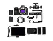 Z6 II Essential Movie Kit