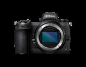 Nikon Z6 II Essential Movie Kit 17