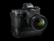 Nikon MB-N11 Grip pentru Z6 II Z7 II   2