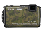 Nikon COOLPIX WATERPROOF AW110 (camouflage) 0