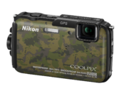 Nikon COOLPIX WATERPROOF AW110 (camouflage) 1