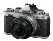 Nikon Z fc Dual Zoom Kit (16-50mm VR + 50-250mm VR)   12