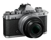 Nikon Z fc Dual Zoom Kit (16-50mm VR + 50-250mm VR)   11