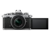 Nikon Z fc Dual Zoom Kit (16-50mm VR + 50-250mm VR)   8