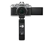Nikon Z fc Dual Zoom Kit (16-50mm VR + 50-250mm VR)   6