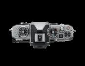 Nikon Z fc kit 16-50mm VR silver 2