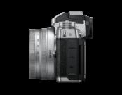 Nikon Z fc kit 16-50mm VR silver 3