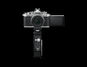 Nikon Z fc kit 16-50mm VR silver 5