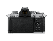 Nikon Z fc kit 16-50mm VR silver 6