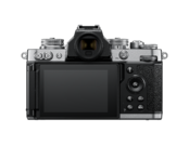 Nikon Z fc kit 16-50mm VR silver 7