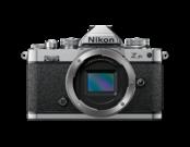 Nikon Z fc kit 16-50mm VR silver 8