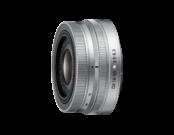 Nikon Z DX 16-50mm f/3.5-6.3 VR NIKKOR silver 1