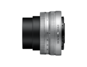 Nikon Z DX 16-50mm f/3.5-6.3 VR NIKKOR silver 2
