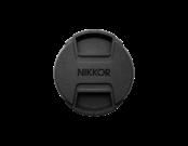 Nikon Z DX 16-50mm f/3.5-6.3 VR NIKKOR silver 4