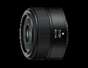 Nikon Z 40mm f/2 NIKKOR  0