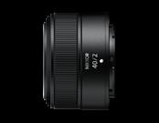 Nikon Z 40mm f/2 NIKKOR  1