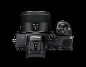 Nikon Z 40mm f/2 NIKKOR  2