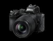 Nikon Z DX 18-140mm f/3.5-6.3 VR NIKKOR 1