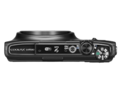 Nikon COOLPIX S9500 (black) 5