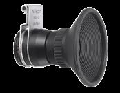 DG-2 Eyepiece magnifier