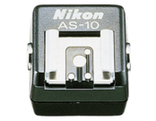 AS-10 TTL Multi-flash adapter