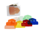 SJ-1 Color filter set for SB800