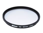 62mm NC Neutral colour filter