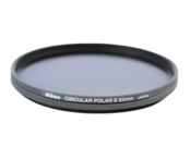 62mm filter C-PL II