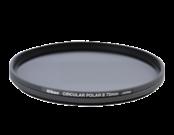 72mm filter C-PL II