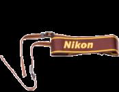 AN-6W Wide nylon neckstrap