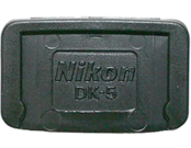 DK-5 Eyepiece cover
