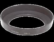 HN-1 Lens hood  24 f/2.8, 28 f/2 AI-S, 35 f/2 PC