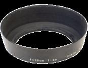 HN-3 Lens hood 35f/1.4,35 f/2,35 f/2.8,55 f/2.8/3.5