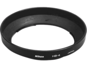HB-4 Lens hood for AF NIKKOR 20mm f/2.8D