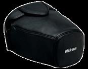 CF-D80 semi-soft case for D90, D80