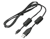 UC-E4 USB Cable for DSLR