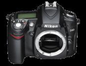Nikon D90 body 1