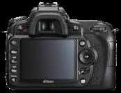 Nikon D90 body 2