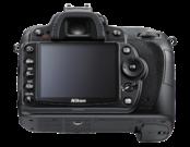 Nikon D90 body 3