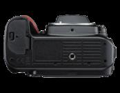 Nikon D90 body 4
