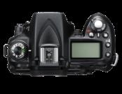 Nikon D90 body 5