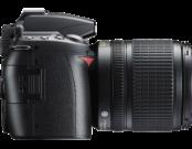 Nikon D90 kit 18-105mm VR 3